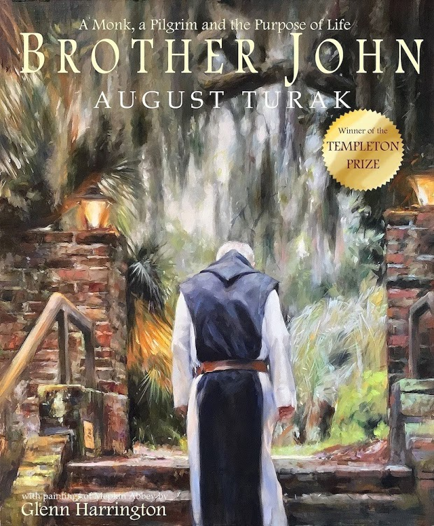 Brother John Finished cover